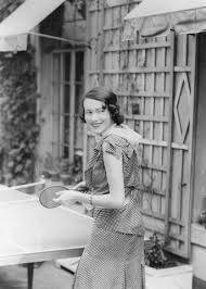 wily wiley: adele astaire.