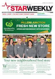 Maribyrnong & Hobsons Bay Community News 20191120 by Star Weekly - issuu