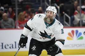 NHL Rumors: Analyzing Buzz Surrounding Joe Thornton, Zach Parise and More |  Bleacher Report | Latest News, Videos and Highlights