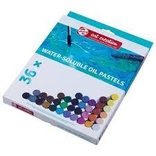 Talens Art Creation Water Soluble Sulu Pastel Boya 36'lı Fiyatları ve Özellikleri