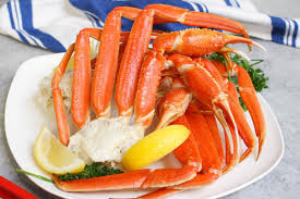 How to Cook Crab Legs - TipBuzz