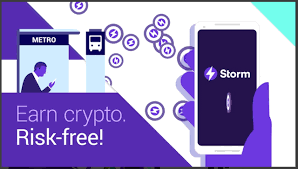 Storm Play - Received my first withdrawal — Steemit