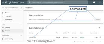 sitemap generator create sitemap and