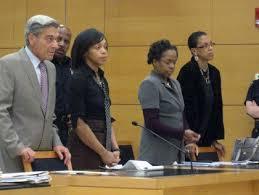 Judge Patricia DiMango – CBS New York