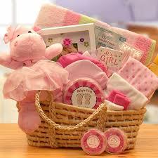 precious little baby gift basket