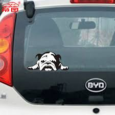Puppy Car Stickers Personality Funny Car Modification Stickers Scratch Decoration Car Stickers Cover Stickers Eyebrow Stickers Front And Rear Bumper Stickers Buytome Com Buy China Shop At Wholesale Price By Online