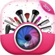 youcam selfie makeup beauty camera