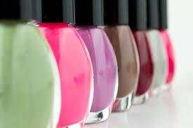 worst non toxic nail polishes