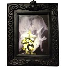 celtic wedding frame crafted in ireland