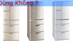 Tủ lạnh Nhật bãi mua ở đâu Bán Tủ Lạnh Nhật Bãi Nội Địa Giá Tốt ...