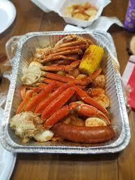 Krab Kingz Seafood Omaha ...