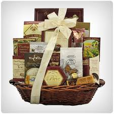 30 thoughtful sympathy gift baskets to