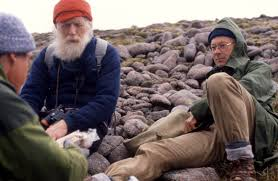 Trust pays tribute to legendary mountain ecologist Adam Watson