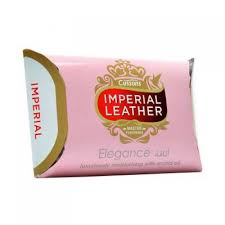 imperial leather elegance soap 175g