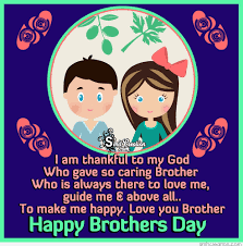 brothers day pictures and graphics com