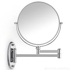 miusco 10x magnifying two sided vanity