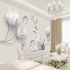 بهترین مکان برای نصب کاغذ دیواری سه بعدی در دکوراسیون خانه کجاست ...