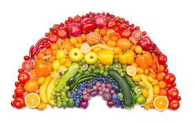 Phytonutrients: Paint your plate with the colors of the rainbow ...