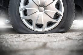fix a flat or slime tire sealant