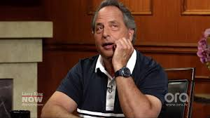 If You Only Knew: Jon Lovitz | Larry King Now