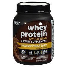 powder chocolate peanut er 32 oz