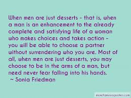 quotes about just desserts top just desserts quotes from