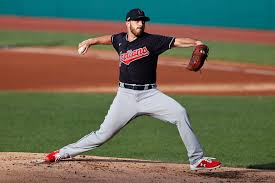 Indians Preview: Is Aaron Civale the Next Fast-Rising Star of Cleveland's  Rotation? – CaseyDrottar.com