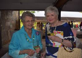 Marcie-Smith-and-Jody-Henslee - Inviting Arkansas