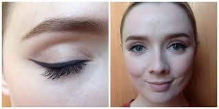 get the look 90s inspired tonal makeup