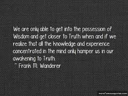 quotes about knowledge and experience top knowledge and