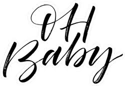 Baby Decals Baby Girl Boy Stickers Car Stickers