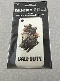 Call Of Duty Decal Stickers Phones Water Bottles Computers Kg Z1 42692082254 Ebay