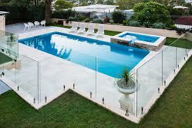 Diy Glass Pool Fencing Sydney Frameless Glass Pool Fencing
