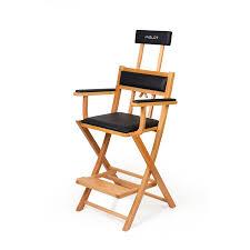 makeup chair kc ing01 brown artist