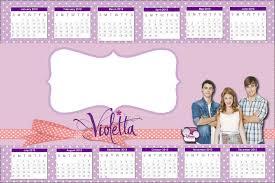 Invitaciones Tarjetas Y Calendarios Gratis De Violeta