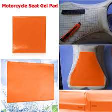 seat cover gel pad shock absorption mat