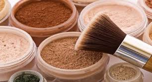 mineral makeup is good for your skin