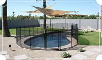Child Guard Pool Fence Pool Guard