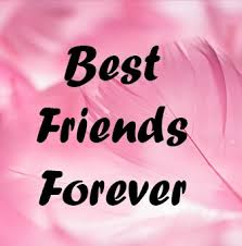 best friends forever klein harvey