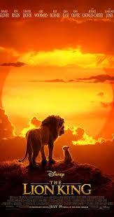 the lion king imdb