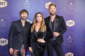 Country group Lady Antebellum changes name to Lady A - KNBN NewsCenter1