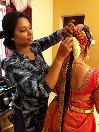 vidhyashree makeup artist basaveshwara