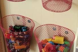 kids rooms wall storage ideas