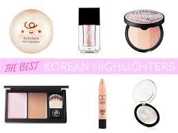 korean highlighters ing guide