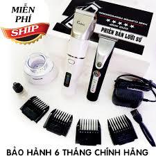 Bộ Tông Đơ Barber Cắt Tóc Nam Chuyên Nghiệp Nhất – Thankinhtoc.vn