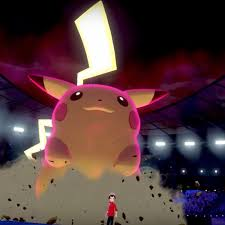 Here's how to claim Pikachu and Eevee in Pokémon Sword and Shield ...