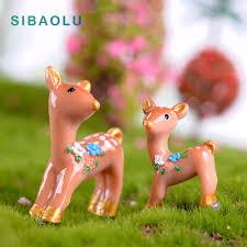 miniature figures decorative mini fairy