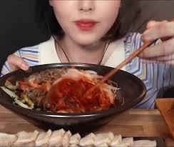 ASMR Eating Live Seafood Korean Mukbang ...