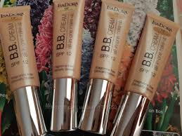 isadora cream all in one make up spf