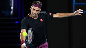 Australian Open 2020: Federer in fine form in first-round win